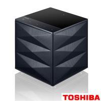 【TOSHIBA】重低音藍芽喇叭 TY-WSP63TW (原廠福利品)
