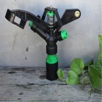 [協貿國際]1寸內螺紋全圓草坪噴頭園林綠化灌溉噴頭 搖臂噴頭草地噴頭 旋轉 單個價