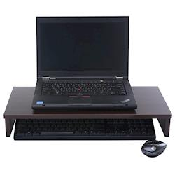 【樂活玩家】螢幕桌上架 1入-53.5 x24 x8cm