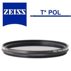 蔡司 Zeiss T* POL (circular) 偏光鏡 (62mm)