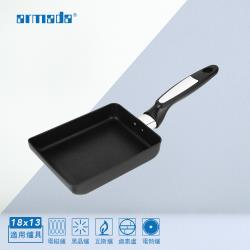 armada伊麗莎白單柄附耳炒鍋(32cm)