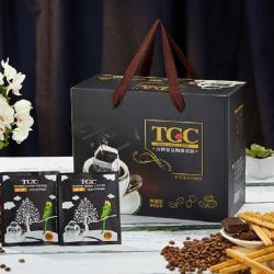 TGC 典藏 綜合特調滴濾式咖啡50包