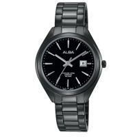 ALBA雅柏 簡約生活時尚女用不鏽鋼腕錶/ 30mm (VJ22-X234SD/ AH7L25X1)