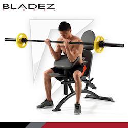 BLADEZ BW20-複合式重訓椅
