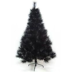 台灣製15尺/15呎(450cm)特級黑色松針葉聖誕樹裸樹 (不含飾品)(不含燈)