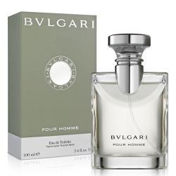 Bvlgari寶格麗 大吉嶺男性淡香水(100ml)