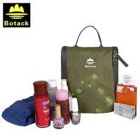 布特Botack專業旅行用盥洗包 多功能壁掛勾梳洗包 LMT2-12003