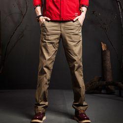 【JORDON 】WINDSTOPPER 防風保暖彈性休閒褲 男款 P533