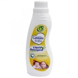 Cussons 衣物洗衣精750mlx6(嬰童專用)